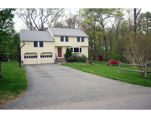 4 Brucewood Rd, Acton, MA 01720