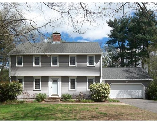 Additional photo for property listing at 59 Blueberry Hill Road  Longmeadow, Massachusetts 01106 United States