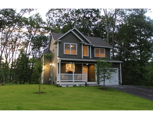 16 Oak Road, Littleton, MA 01460