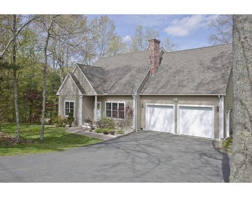 Single Family Home for Sale at 164 Sabin Street Belchertown, Massachusetts 01007 United States
