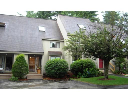 Condominium for Sale at 3 Pimlico Court Bedford, New Hampshire 03110 United States