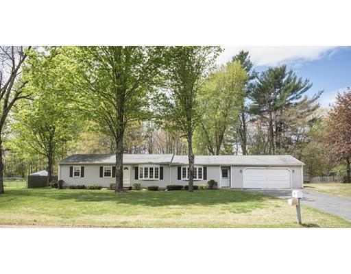 Maison unifamiliale pour l Vente à 41 Allen Crest Street 41 Allen Crest Street Hampden, Massachusetts 01036 États-Unis