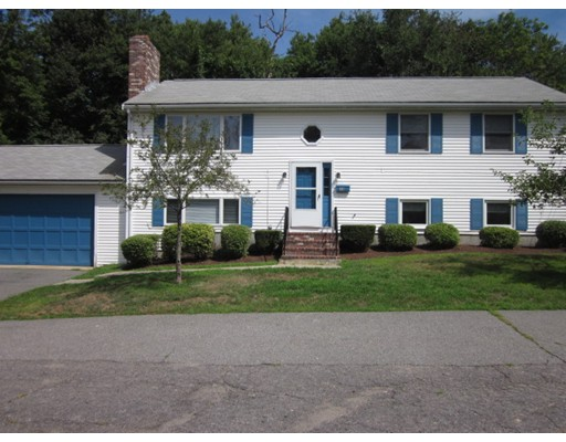 Additional photo for property listing at 50 Alice Road  Braintree, Massachusetts 02185 United States