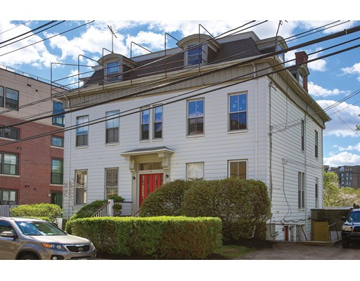 Multi-Family Home for Sale at 49 Kent Street Brookline, Massachusetts 02445 United States