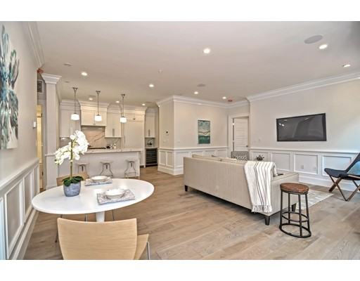 Additional photo for property listing at 205 E Street  Boston, Massachusetts 02127 Estados Unidos
