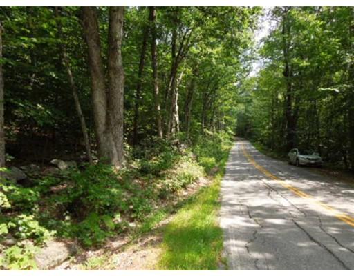 403 Lake Shore Drive, Franklin, NH 03235
