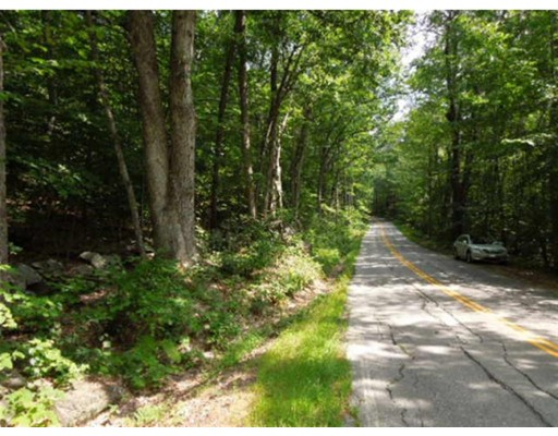 Land for Sale at 403 Lake Shore Drive Franklin, New Hampshire 03235 United States