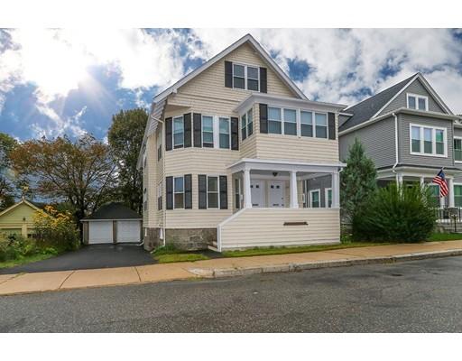 شقة بعمارة للـ Sale في 48 Newburg street 48 Newburg street Boston, Massachusetts 02131 United States