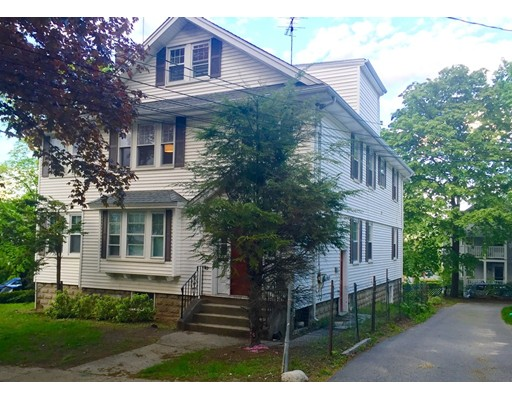 73 Lewis Rd 73, Belmont, MA 02478