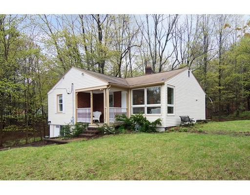 Single Family Home for Sale at 60 Center Street Ashburnham, Massachusetts 01430 United States