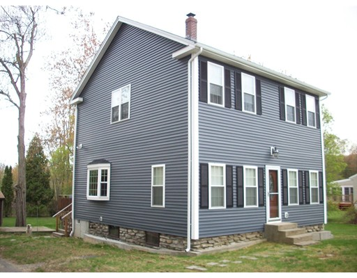Single Family Home for Sale at 9 Albert Street Auburn, Massachusetts 01501 United States