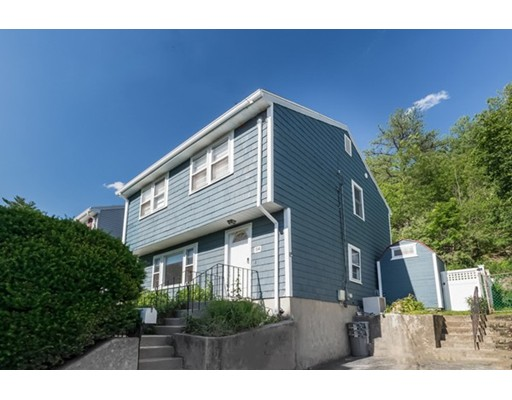 54 Indian Road, Waltham, MA 02451