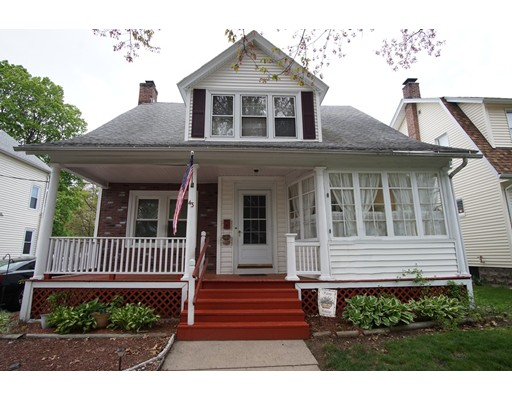 43 Woodmont St, West Springfield, MA 01089