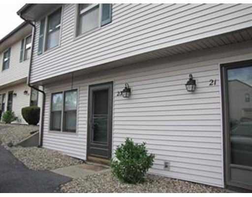 独户住宅 为 出租 在 23 Rocky Nook 莫尔登, 马萨诸塞州 02148 美国