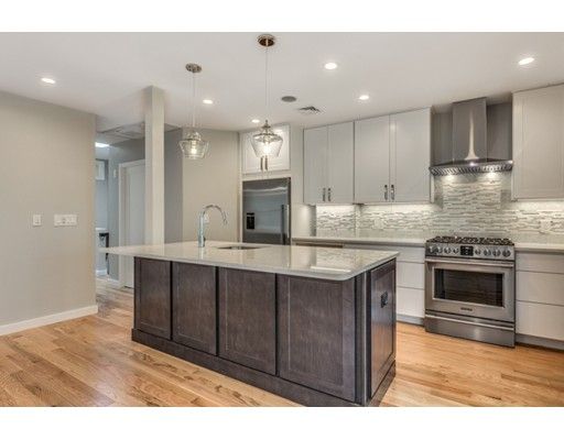 Multi-Family Home for Sale at 624 E 8TH STREET Boston, Massachusetts 02127 United States