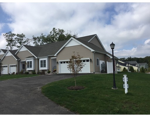 Condominium for Sale at 27 Terry Lane Plainville, Massachusetts 02762 United States