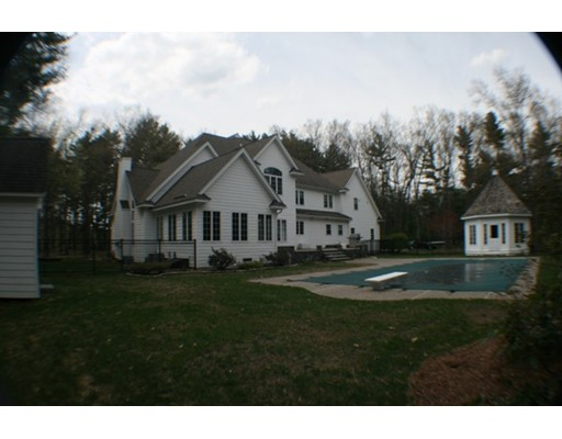 Частный односемейный дом для того Аренда на 36 highvale #0 Andover, Массачусетс 01810 Соединенные Штаты