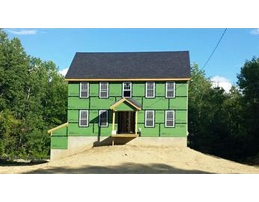 Single Family Home for Sale at 4 Allen Road Ashby, Massachusetts 01431 United States