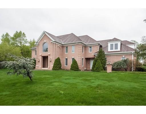 Частный односемейный дом для того Продажа на 25 Devonshire Ter 25 Devonshire Ter East Longmeadow, Массачусетс 01028 Соединенные Штаты