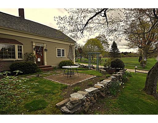 Частный односемейный дом для того Продажа на 140 Skyline Trail Middlefield, Массачусетс 01243 Соединенные Штаты