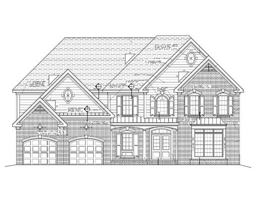 独户住宅 为 销售 在 6 Hitching Hill Road Saugus, 马萨诸塞州 01906 美国