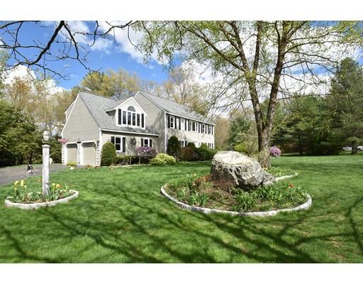 独户住宅 为 销售 在 104 Graham Path Marlborough, 马萨诸塞州 01752 美国