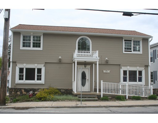 Single Family Home for Sale at 52 East Broadway Gardner, 01440 United States