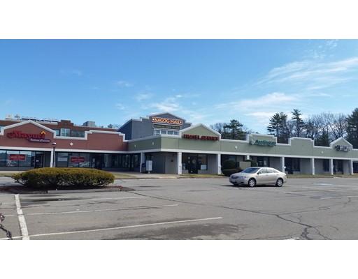 Commercial للـ Rent في 405 Nagog Park 405 Nagog Park Acton, Massachusetts 01720 United States