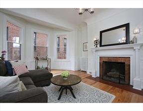 362 Commonwealth Avenue #4F, Boston, MA 02115