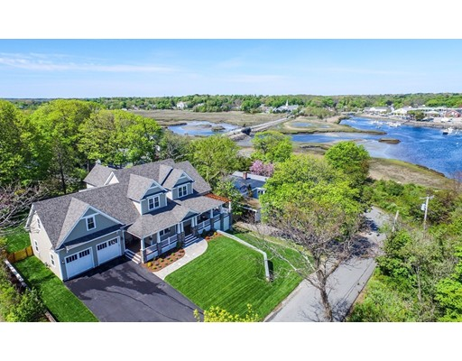 Single Family Home for Sale at 6 Prospect Avenue Scituate, Massachusetts 02066 United States