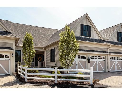 Кондоминиум для того Продажа на 69 S Cottage Rd. #69 Belmont, Массачусетс 02478 Соединенные Штаты