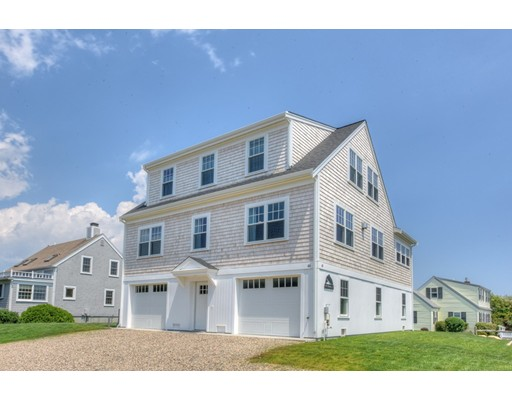 Single Family Home for Sale at 46 Doherty 46 Doherty Yarmouth, Massachusetts 02673 United States