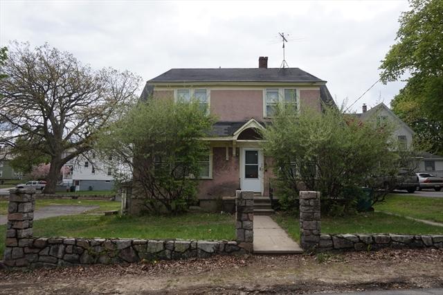 59 Boylston Street, Fitchburg, MA, 01420 Primary Photo