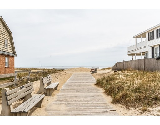 Condominium for Sale at 108 Ocean Drive #2 108 Ocean Drive #2 Seabrook, New Hampshire 03874 United States