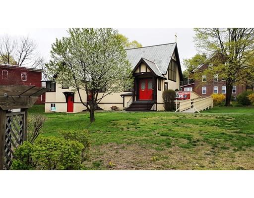 Single Family Home for Sale at 2 Prospect Street 2 Prospect Street Montague, Massachusetts 01349 United States