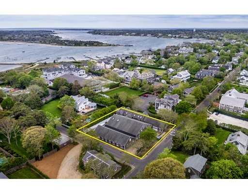 Terreno por un Venta en 63 Fuller Street Edgartown, Massachusetts 02539 Estados Unidos