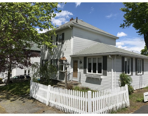 48 Front St, Clinton, MA 01510