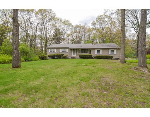 25 Whippletree Road, Chelmsford, MA 01824
