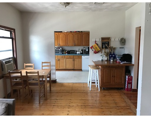 Single Family Home for Rent at 748 Columbus Avenue Boston, Massachusetts 02120 United States