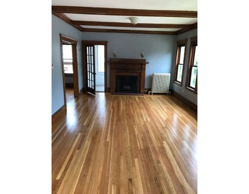 Additional photo for property listing at 29 Ricker Road  Newton, Massachusetts 02458 United States