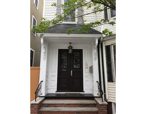 Additional photo for property listing at 154 H Street  Boston, Massachusetts 02127 Estados Unidos