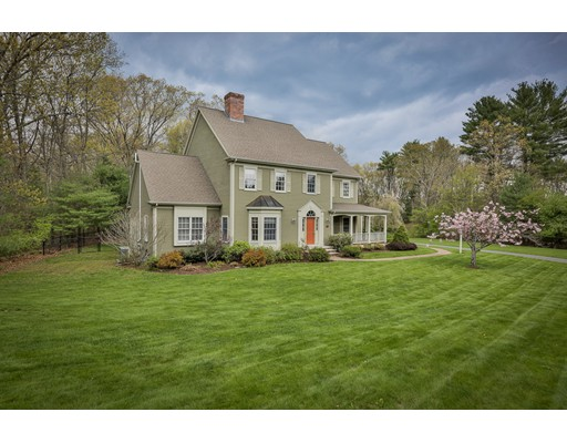 27A Powderhouse Lane, Boxford, MA 01921