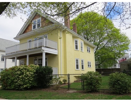 46 Hall Ave 2, Watertown, MA 02472