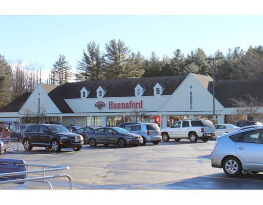 Commercial for Rent at 18 Main Street 18 Main Street Townsend, Massachusetts 01469 United States