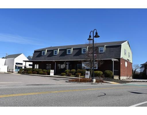 Commercial للـ Sale في 937 Webster Street Marshfield, Massachusetts 02050 United States