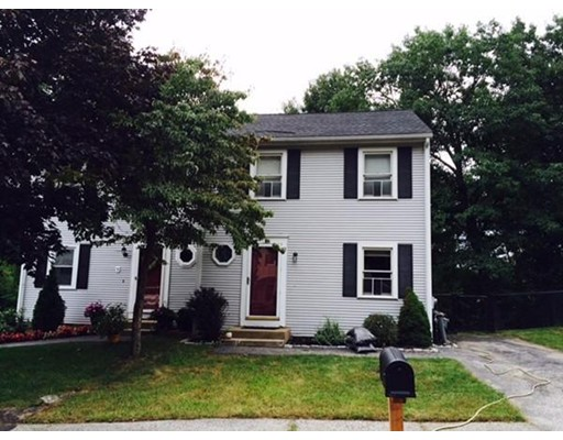 Single Family Home for Rent at 11 Ledgecrest Drive Worcester, 01603 United States