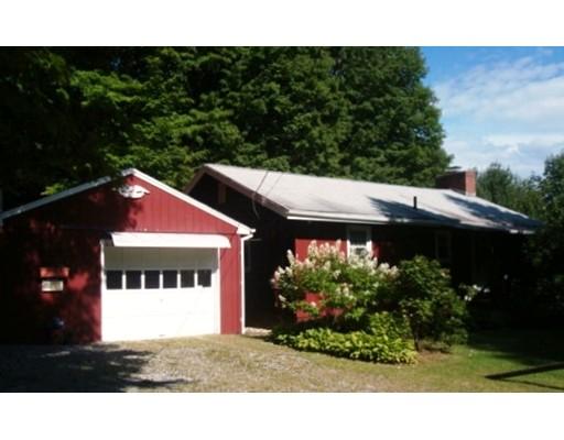 Single Family Home for Sale at 201 Lancelot Lane Becket, Massachusetts 01223 United States