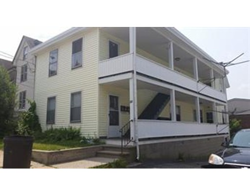 Additional photo for property listing at 12 Pine Street  Southbridge, Massachusetts 01550 United States