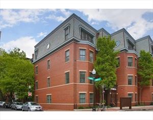 225 Shawmut Avenue 2 is a similar property to 356 Marlborough St  Boston Ma