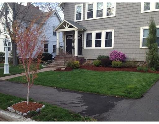 Single Family Home for Rent at 15 Batcheldor Melrose, Massachusetts 01976 United States
